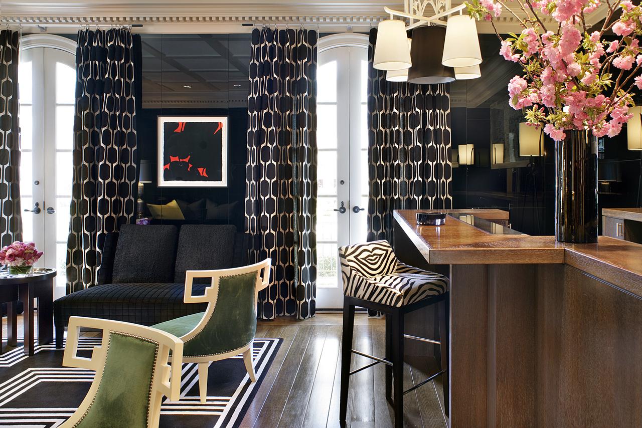 Interior designers best interior designers at new for Top 10 interior designers in new york